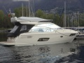 Absolute 43 FLAY Flybridge Yacht