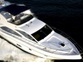 Majesty Yachts Majesty 56 Iate a motor