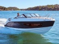 Quicksilver Activ 755 Cruiser Cuddy Cabin