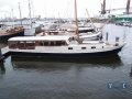 One Off, Woonschip, Live Aboard, Day Pas Motoryacht
