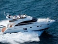 Princess 54 Fly Flybridge Yacht