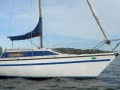 Comar Comet 800 Day Sailer