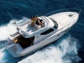 Carnevali 120 Fly Flybridge Yacht