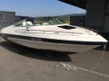 Bluewater Yachts monte carlo Sportboot