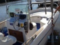 Sessa Key Largo 22' Deckboot