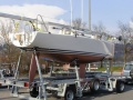 Lion Yachts Corby 25 Sportboot