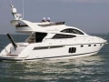 Fairline 48 Phantom Ew 2009 Yacht a Motore