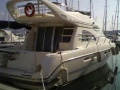 Cranchi Atlantique 38 Flybridge Yacht