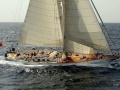 Jacobsson Brothers SY CAPRICE Yacht a Vela