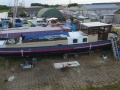 Hasselteraak 1800 Project 370601 Dutch B Yacht a Motore
