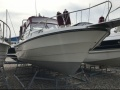 Marex 277 Holiday Sportboot