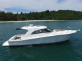 Riviera 4300 Offshore Express Yacht a Motore