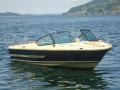 Silverline nantucket 17 Sport Runabout