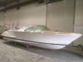 Comitti Venezia 28 Swiss Edition Runabout
