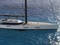 New Sailing Project Sailing Yacht 35m Or Megayacht