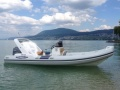 Led 680GS Gommone