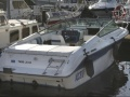 Sea Ray 220 OV Deckboot