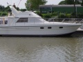 Marine Projects Princess 35 Fly Yacht a Motore