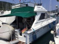 Sea Ray 340 Sedan Bridge Flybridge Yacht