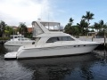 Sea Ray 480 Sedan Bridge Motoryacht