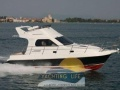 Nautica Po Sea World 31 Fly Flybridge Yacht