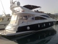 Sunseeker 70 Manhattan Flybridge Yacht