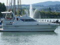 Birchwood TS 37 Flybridge Yacht