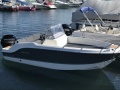 Uttern S51, Mercury 80CV disponible de suite Motoryacht