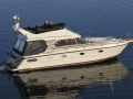 Nord West 390 Fly Flybridge Yacht
