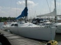 Fast Yachts FAST 42 Yacht a Vela