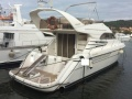 Fairline Phantom Yacht a Motore