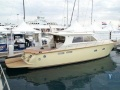 Solare 47 Yacht a Motore