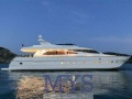 Canados 86 Yacht a Motore
