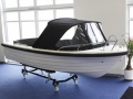 Ocean Bay MM 500 Classic Kabinenboot