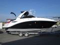 Sea Ray DA265E Kabinenboot