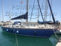 Bruce Roberts 434 Custom Build Segelyacht