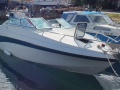 Crownline Boats 210 CCR Sportboot