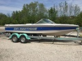 Nautique Ski Nautique 206 Open Bow Wakeboard/ Sci d'Acqua