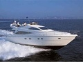 Aicon 56 Fly Flybridge Yacht