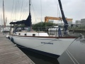 Formosa 46 Never Monday Segelyacht