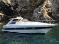 Pershing 37' Cabin Yacht a Motore