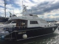 Camuffo C 47 Blue Special Yacht a Motore