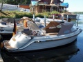 Interboat Intender 640 Deckboot