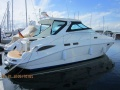 Sealine 420 HT Hard Top Yacht