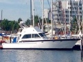 Striker 44 Fisher Motoryacht