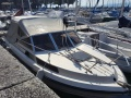 Cranchi Clipper 224 Kabinenboot