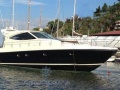 Gianetti 48 Sport Hard Top Yacht a Motore