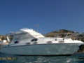 Piantoni (IT) Flybridge Onda Azzurra Flybridge Yacht