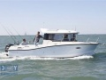 Quicksilver 755 Pilothouse Pilotina