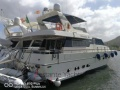 Canados 58' Yacht a Motore